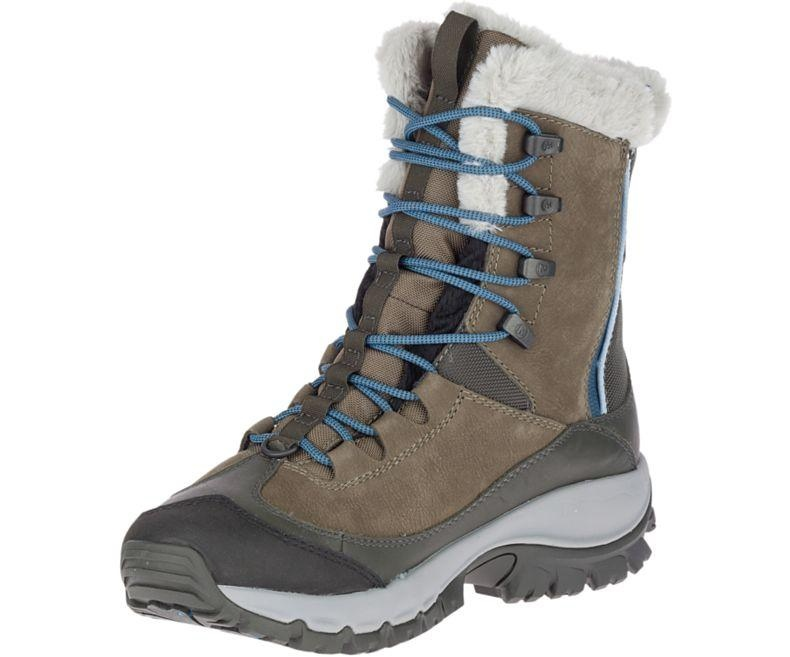 Boots for Winter Activities