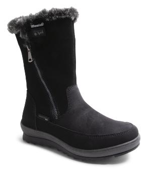 Comfortable boots for winter season
