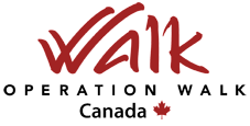 Operation Walk Canada Logo