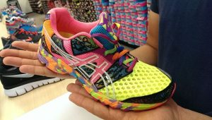Not All Athletic Shoes Are Right for Everyone