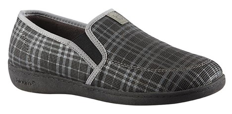 Supportive Slippers for Indoor Footwear