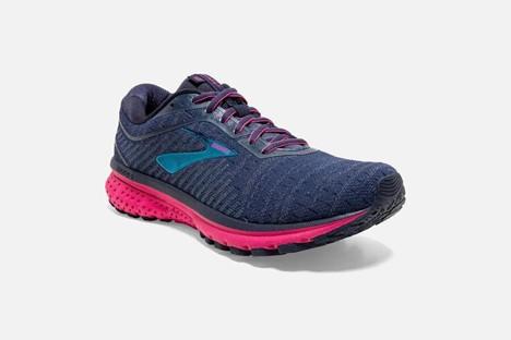 Indoor Running Shoe