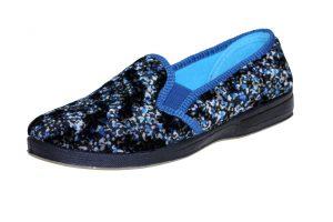 Firm Soled Slippers as Indoor Footwear