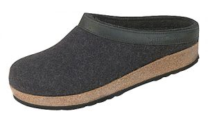 Supportive Indoor Sandal or Birkenstock Sandal