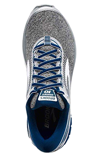 Gray orthopedic performance footwear by SoleScience in London ON
