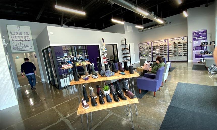 SoleScience Reopening Maitland Clinic
